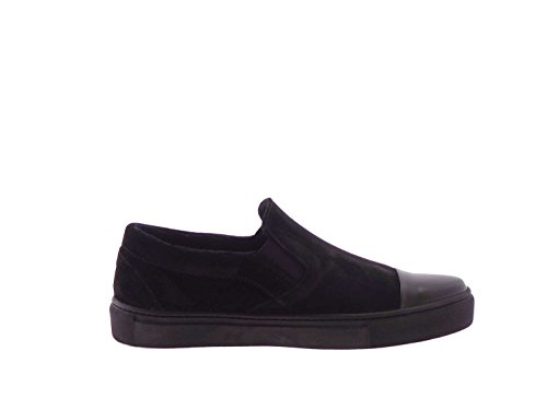 Frau 39b0 Slip-on Donna Nero