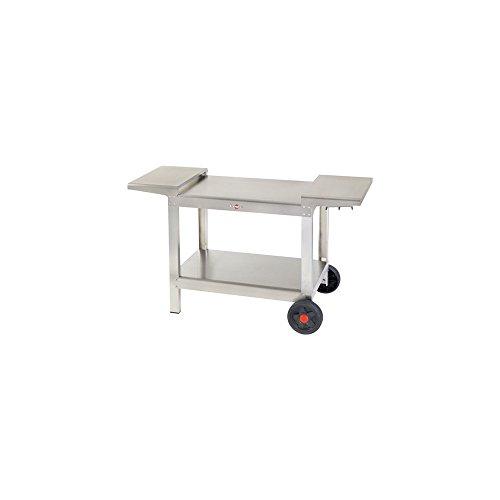 Krampouz–khea05–Grillwagen für Plancha Grill 50/60/75cm, Für Draußen.