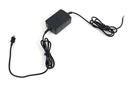 Goggles Kit Fpv (Für Ihre Drohne DJI Tello: 1.5 mA Hardwire Mikro-USB-Kabel | Hardwire Mikro USB car kit | Anschlusskabel | Stromversorgung für das Auto)