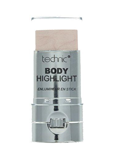Technic Body Highlighter Creme Illuminator Stift 13.5 g