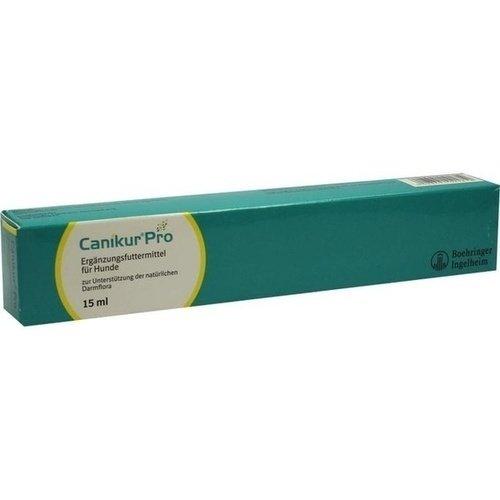Artikelbild: CANIKUR Pro vet. Paste, 15 ml
