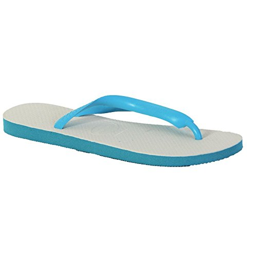 Havaianas Flip Flops H. Tradicional Blue Bleu