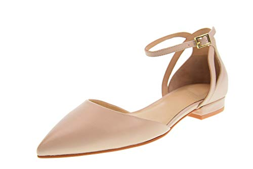 What For Chaussures Femme Ballerines URBY ALLSWF040 Taille 36 Ros