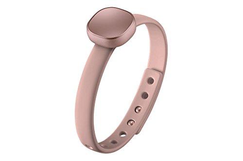 Samsung Charm, Aktivitäts-Tracker mit LED-Anzeige - Rose quartz