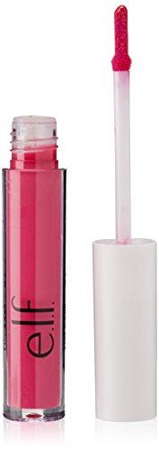 e.l.f. Cosmetics Lip Laquer, Bold Pink 22183C