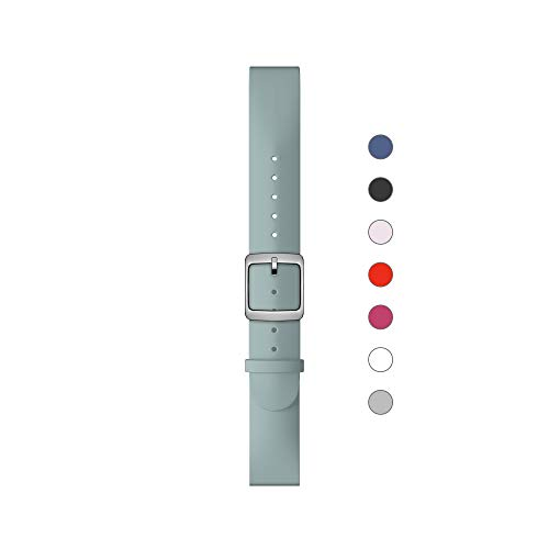 Withings/Nokia - Bracelets pour Steel HR 36mm, Steel HR Rose Gold, Move, Steel, Activité, Pop, Activité Premium