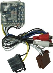 Audio System HLC2PLUS (Car Smd Audio)