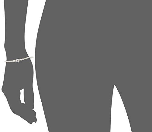 Zoom IMG-2 pandora bracciale donna argento sterling
