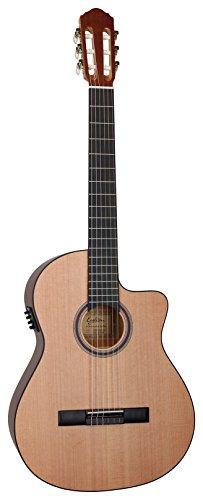 Eagletone Andorinha EQ chitarra éléctro-acoustique