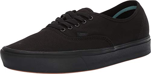 Vans Scarpe Skateboard COMFYCUSH Authentic Classic Black Black 44 1/2
