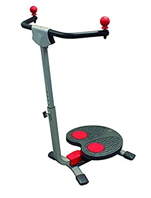Gymform Swivel Abs Exercise Machine by Best Direct