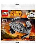 LEGO Star Wars: TIE Advanced Prototype Jeu De Construction 30275 (Dans Un Sac)