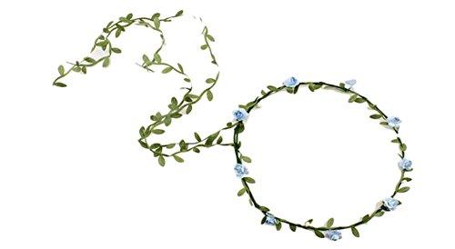 Namgiy Kopfband Head Wrap Haar Zubehör Schweißbänder Breit Stretch Head Band für Yoga Sport Outdoor Urlaub Frauen 26cm