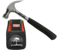 Hammer SB-429-16 + Werkzeughalter -