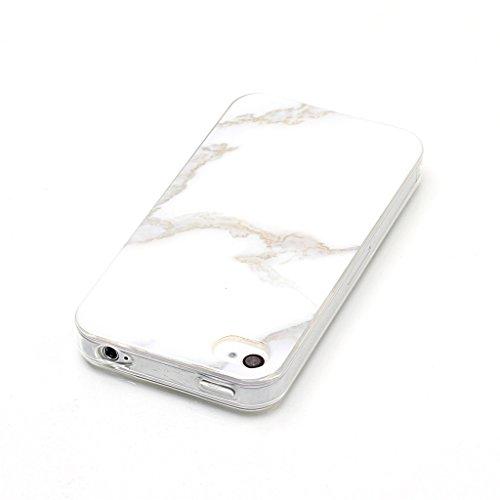 HUANGTAOLI Custodia in Silicone TPU Case Cover per Apple iphone 4 4S C13