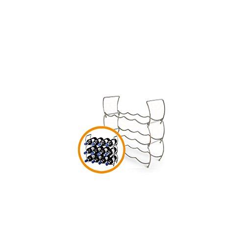 weinregal ton gebraucht kaufen nur 3 st bis 70 g nstiger. Black Bedroom Furniture Sets. Home Design Ideas
