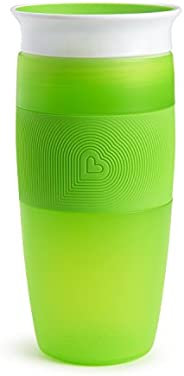 Munchkin Miracle 360 Sippy Cup, 414 ml, 18+ Months, Green