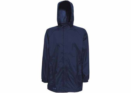 REGATTA PACKAWAY II TRANSPIRABLE CHAQUETA – AZUL MARINO – XL