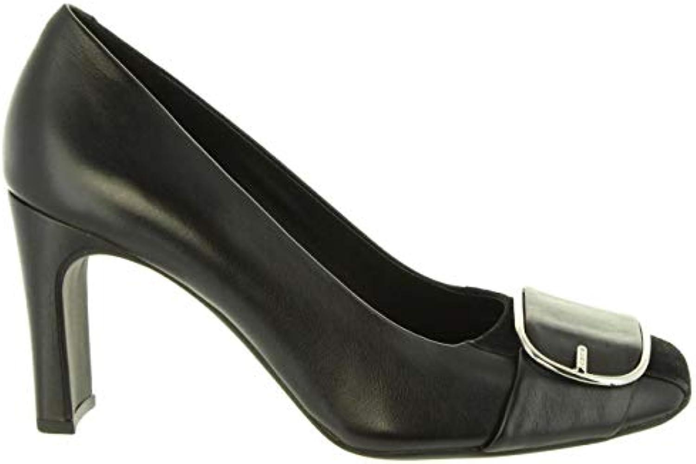 Geox D Vivyanne High D, Scarpe con Tacco Donna | Di Progettazione Professionale  | Gentiluomo/Signora Scarpa