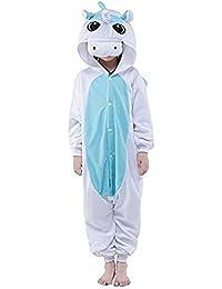 Pigiama o Costume di Cosplay Party Halloween Animali Tuta di Carnevale Onepiece Intero Sleepwear Regalo di Compleanno