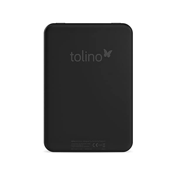 tolino Shine 2 HD eBook