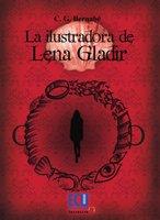 La Ilustradora de Lena Gladir Cover Image