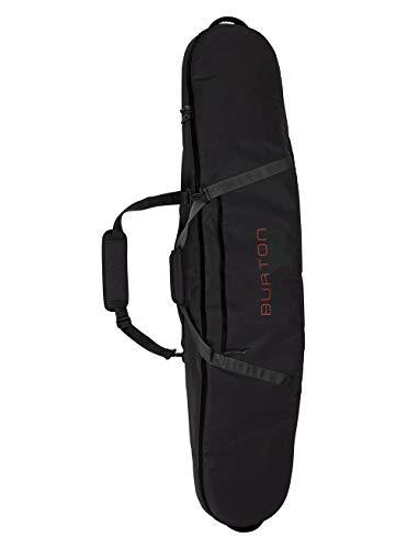Burton Gig Bag Snowboard Tasche, True Black, 146 (Helme Snowboard Burton Von)