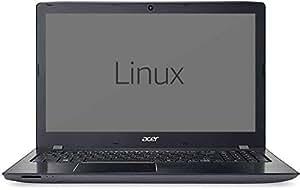 Acer Aspire E15 E5-576 Intel Core i3 6th gen 15.6-inch Laptop (6006U 4GB/1TB HDD/Linux/Black/2.23kg)