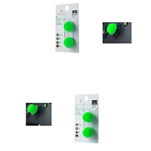 Preisvergleich Produktbild Skull & Co For Xbox One Aim Assist FSP oder CQC (CQC Elite 5,5mm)