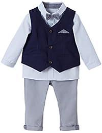 39d3215fd3bd2 Amazon.fr   Vertbaudet - Ensembles   Bébé garçon 0-24m   Vêtements