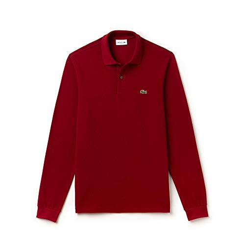 413b737d Lacoste - Polo L.12.12 Original Fit Men - L1312 Bordeaux