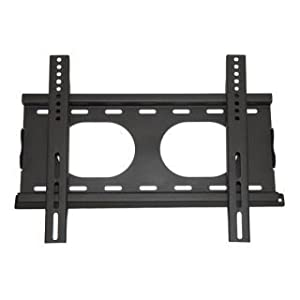 BRACKET INDIA SKY-011 Universal 14-32-inch LED LCD TV Wall Mount Bracket (Black)