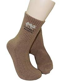 deef10eaa8f Amazon.fr   Laine - Chaussettes hautes   Chaussettes   Vêtements