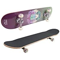 Hudora Skateboard Lion Instinct–skateboarding, 12163