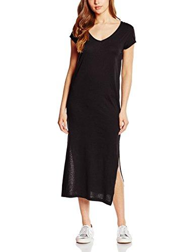 Broadway Fashion Effie - Robe - Femme Noir - Schwarz (black 1602-999)