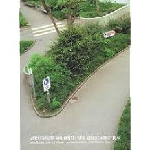 Verstreute Momente der Konzentration – Urbane und digitale Räume: Hartware Medien Kunstverein, Dortmund (14. Mai - 17. Juli 2005): Renaud ... Pflumm, Józef Robakowski, Heidi Specker