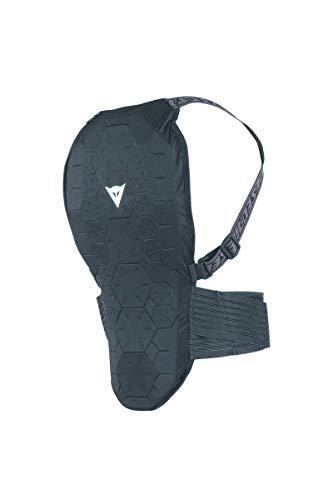 Dainese Kinder Flexagon Ski Back-Protektor, Black, JS