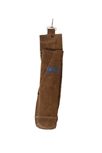 Schweißstabtasche, AP-9110GB, gold-brown - Ally Brown