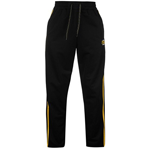 everlast-pantaln-deportivo-para-hombre-black-yellow-medium