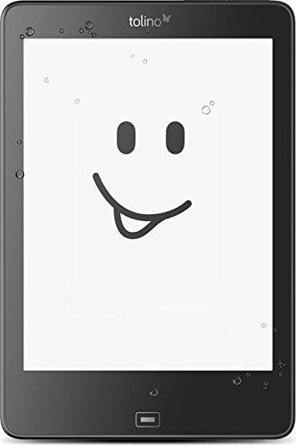 Tolino Epos eBook Reader (Kindle Flash-ladegerät)