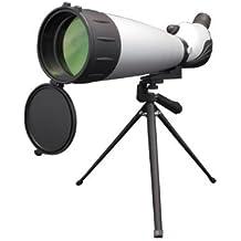 Telescopio terrestre zoom 30-90x90 SC2 Gigante del luz de Seben, trípode incluido