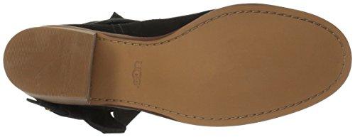 Noir chaussures Elora Ugg® Boots 7unwhfrq7 Femme AXRxZn0
