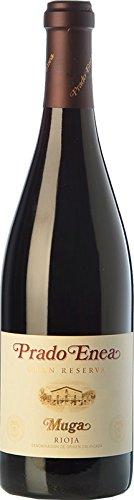 Prado Enea Gran Reserva Rioja D.O.Ca. Cuvée 2009 trocken (1 x 0.75 l)