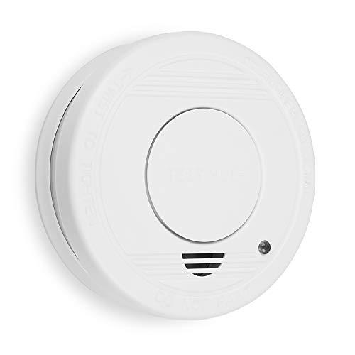 Smartwares 10.044.62 RM250-Detector de Humo