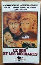 Bon Et Les Mechants Le [VHS]