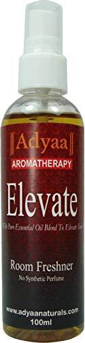 Adyaa Naturals Orange Patchouli (Elevate) Room Freshner Spray 100ml