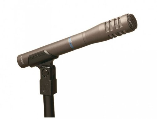 Audio Tech AT8033 Condenser Microphone