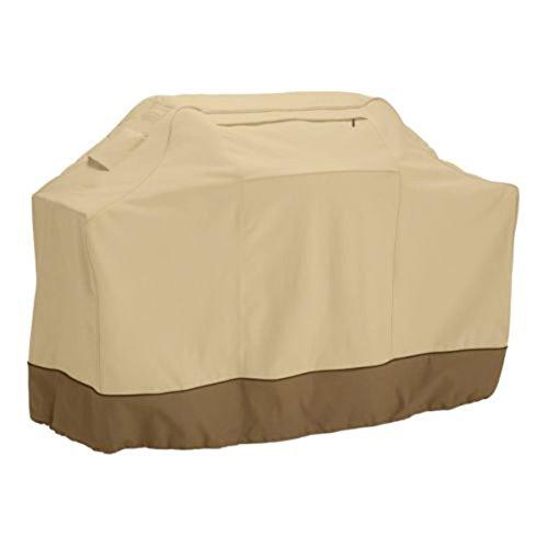 NUOLUX griglia di copertura, impermeabile Barbecue Barbecue Cover protettiva Grill Cover con Storage Bag