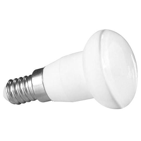 Müller-Licht LED Reflektor R39 3W 230V E14 200lm 120° 2700K 30SMD Energieeffizienzklasse A+