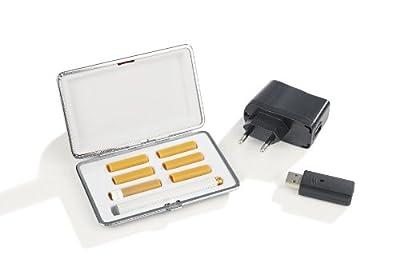 TV Werbung - Das Original Clever Smoke 8201 E-Zigarette Starterkit von In-Trading Handelsgesellschaft mbH